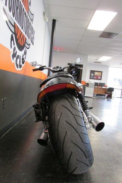 2013 Harley-Davidson V-Rod® V-Rod Muscle® Arlington, Texas 8