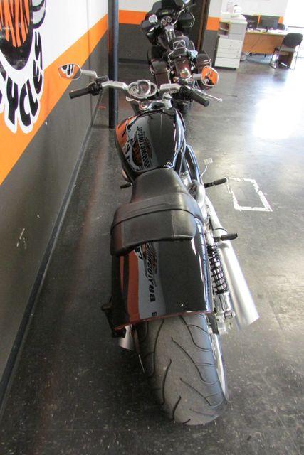 2013 Harley-Davidson V-Rod® V-Rod Muscle® Arlington, Texas 9