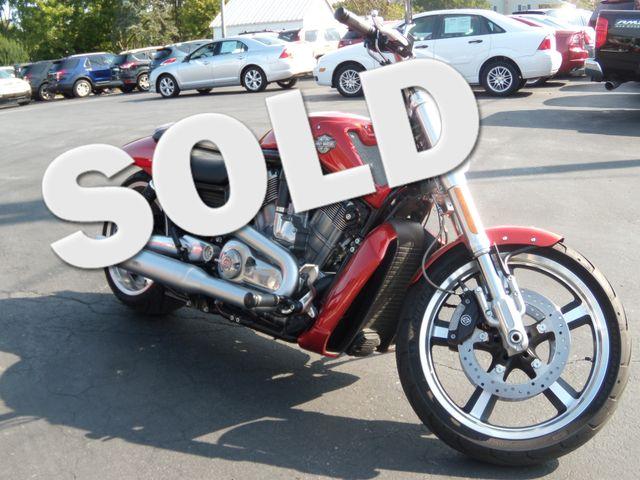 2013 Harley-Davidson V-Rod® V-Rod Muscle® Ephrata, PA 0