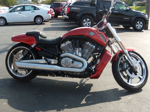 2013 Harley-Davidson V-Rod® V-Rod Muscle® Ephrata, PA 1