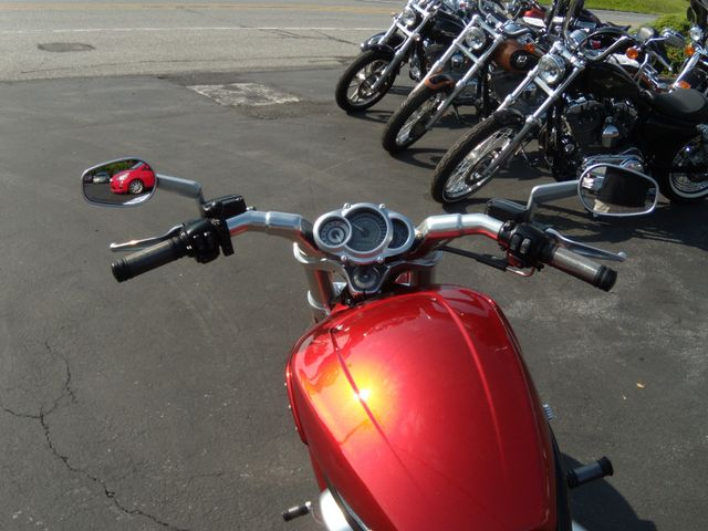 2013 Harley-Davidson V-Rod® V-Rod Muscle® Ephrata, PA 15