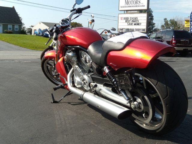 2013 Harley-Davidson V-Rod® V-Rod Muscle® Ephrata, PA 8