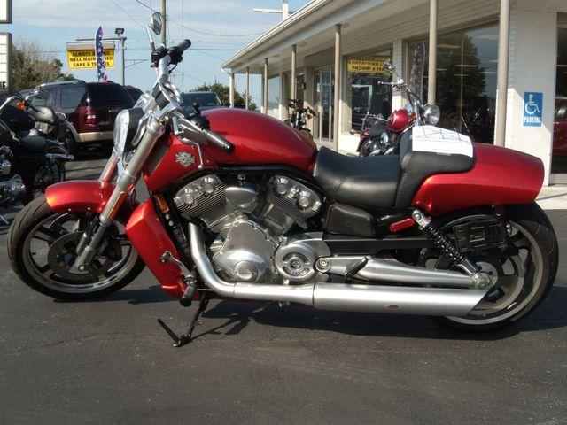 2013 Harley-Davidson V-Rod® V-Rod Muscle® Ephrata, PA 9