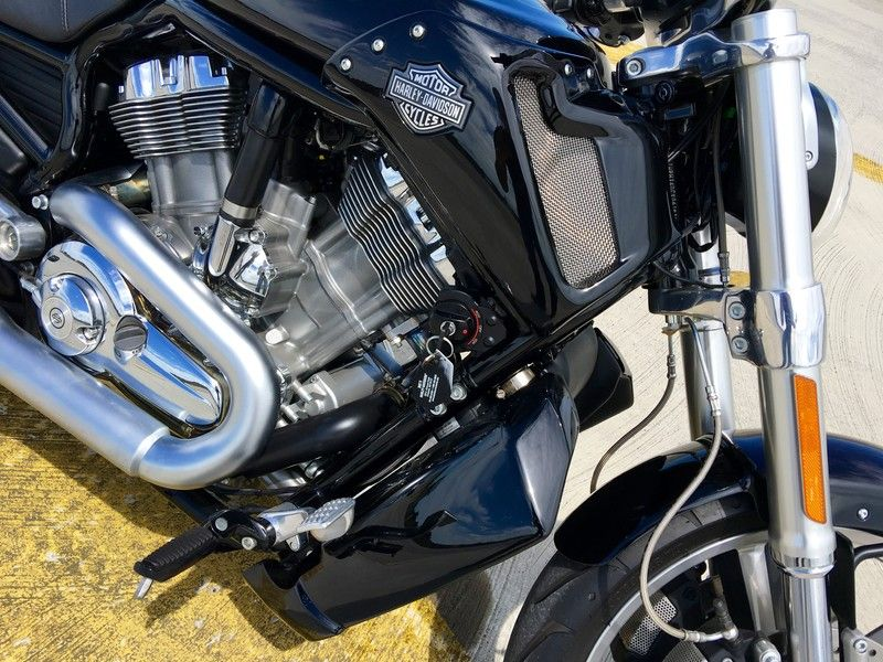 2013 Harley-Davidson V-rod Muscle   in Bethel, Pennsylvania