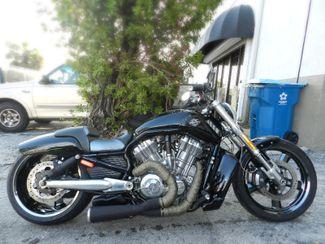 2013 Harley-Davidson V-Rod Muscle VRSCF in Hollywood, Florida