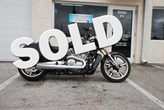 2013 Harley Davidson VRSCF MUSCLE V-ROD $198 PER MONTH W/ TIER 1 CREDIT / 84 MONTH Dania Beach, Florida