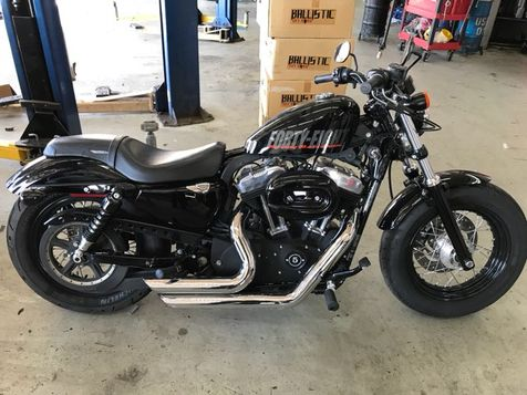 2013 Harley-Davidson XL1200X Forty-Eight  in , TX