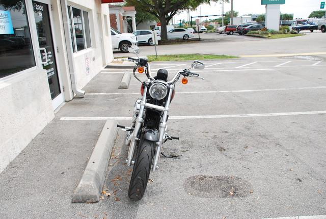 2013 Harley Davidson XL883L Dania Beach, Florida 16