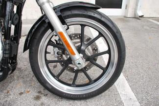 2013 Harley Davidson XL883L Dania Beach, Florida 2