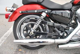 2013 Harley Davidson XL883L Dania Beach, Florida 4