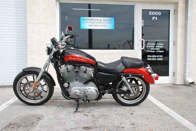 2013 Harley Davidson XL883L Dania Beach, Florida 6