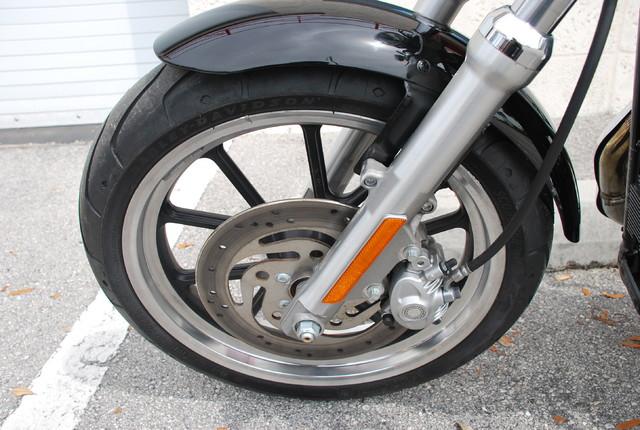 2013 Harley Davidson XL883L Dania Beach, Florida 8