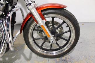 2013 Harley-Davidson XL883L Sportster Boynton Beach, FL 1
