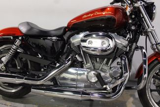 2013 Harley-Davidson XL883L Sportster Boynton Beach, FL 2