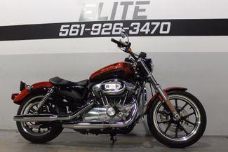 2013 Harley-Davidson XL883L Sportster Boynton Beach, FL 21