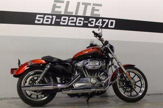 2013 Harley-Davidson XL883L Sportster Boynton Beach, FL 22