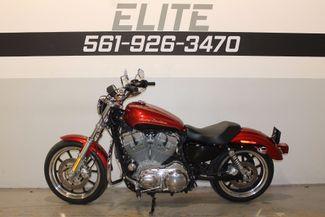 2013 Harley-Davidson XL883L Sportster Boynton Beach, FL 23