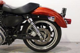 2013 Harley-Davidson XL883L Sportster Boynton Beach, FL 35
