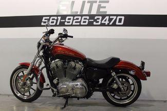 2013 Harley-Davidson XL883L Sportster Boynton Beach, FL 38