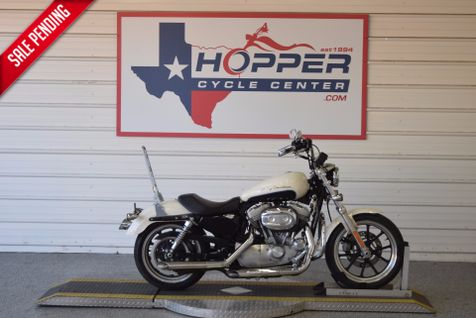 2013 Harley-Davidson XL883L SuperLow  in , TX