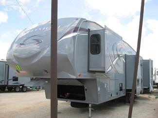 2013 Heartland Greystone 33QS SALE PRICE! Odessa, Texas 1