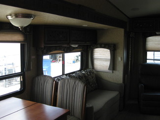 2013 Heartland Greystone 33QS SALE PRICE! Odessa, Texas 7