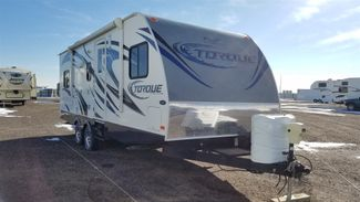 2013 Heartland Torque 231 Erie, Colorado 0