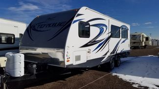 2013 Heartland Torque 231 Erie, Colorado 1