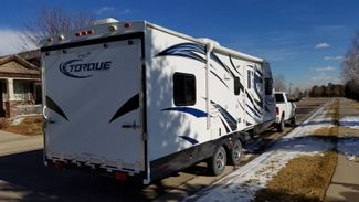 2013 Heartland Torque 231 Erie, Colorado 25