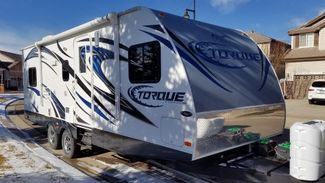 2013 Heartland Torque 231 Erie, Colorado 26