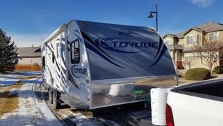 2013 Heartland Torque 231 Erie, Colorado 27