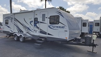 2013 Heartland Torque TQ 271 in Clearwater, Florida