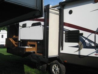 2013 Hill Country By Crossroads Rv  HCT 33RL Katy, Texas 9