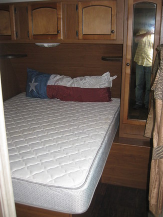 2013 Hill Country By Crossroads Rv  HCT 33RL Katy, Texas 12