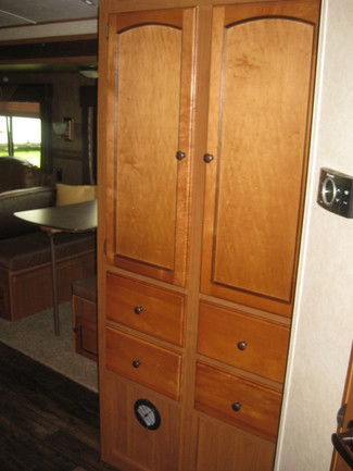2013 Hill Country By Crossroads Rv  HCT 33RL Katy, Texas 15