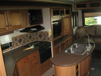 2013 Hill Country By Crossroads Rv  HCT 33RL Katy, Texas 21