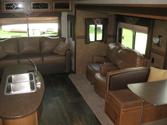 2013 Hill Country By Crossroads Rv  HCT 33RL Katy, Texas 24