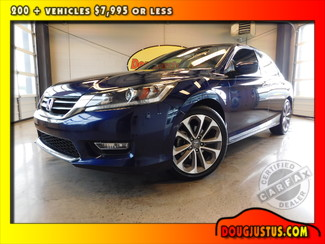 2013 Honda Accord in Airport Motor Mile ( Metro Knoxville ), TN