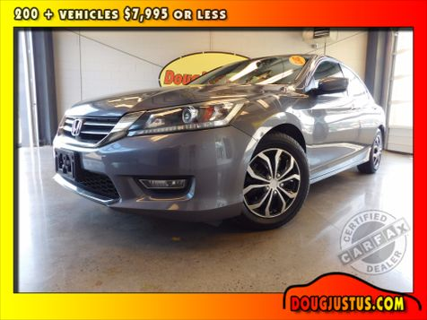 2013 Honda Accord Sport in Airport Motor Mile ( Metro Knoxville ), TN