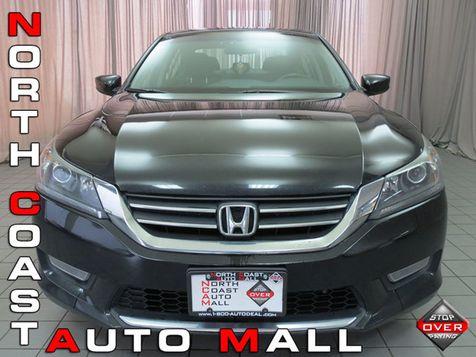 2013 Honda Accord Sport in Akron, OH