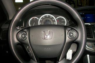2013 Honda Accord LX Bentleyville, Pennsylvania 1