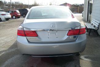 2013 Honda Accord LX Bentleyville, Pennsylvania 40