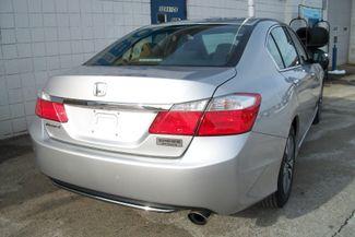 2013 Honda Accord LX Bentleyville, Pennsylvania 41