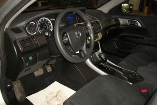 2013 Honda Accord LX Bentleyville, Pennsylvania 7