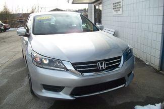 2013 Honda Accord LX Bentleyville, Pennsylvania 44