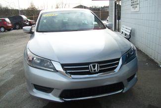 2013 Honda Accord LX Bentleyville, Pennsylvania 26