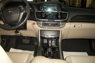 2013 Honda Accord EX-L Bentleyville, Pennsylvania 3