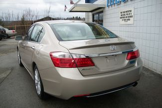 2013 Honda Accord EX-L Bentleyville, Pennsylvania 47