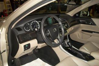 2013 Honda Accord EX-L Bentleyville, Pennsylvania 10