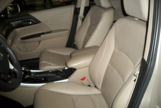 2013 Honda Accord EX-L Bentleyville, Pennsylvania 13